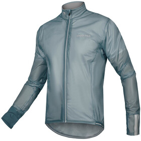 Endura FS260-Pro Adrenaline II Race Cape Herren concrete grey
